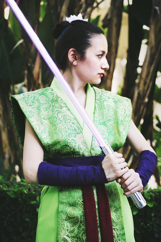 Jedi Mulan