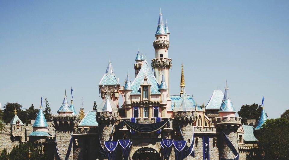Disneyland: the Details