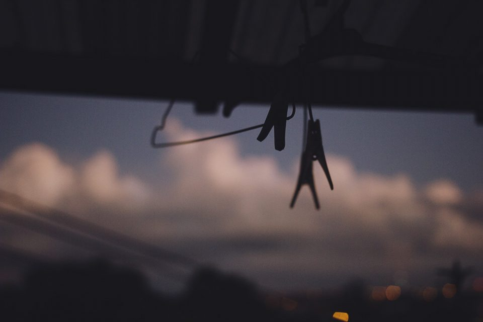 MHAW: Silence and Stigma