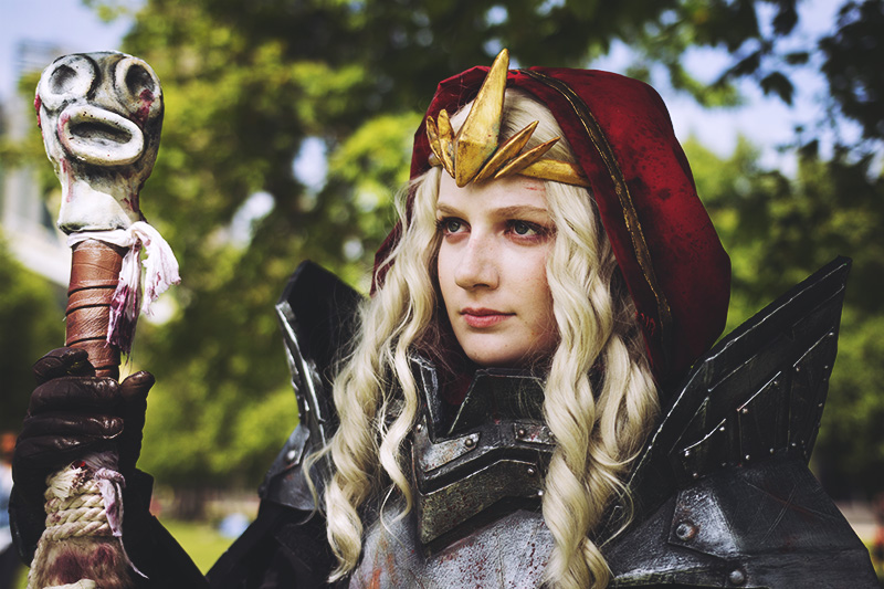 PAX Aus Cosplay: Dragon Age