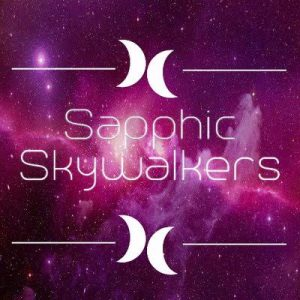 Sapphic Skywalkers: The Big Three, Part 1: Padmé